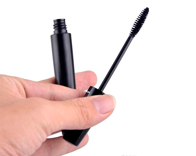 3D FIBER LASHES MASCARA Set Makeup lash eyelash waterproof double Natural mascara