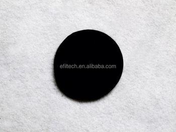 High Content Air Filter Activated Carbon Fiber Filter Mesh