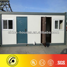 Flat Pack Container Apartment/ Dormitory/ Hotel