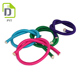 Good stability customized polyester nylon PP elastic cord with customized length