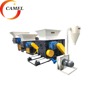 Plastic grinding machine recycle plastic grinder price