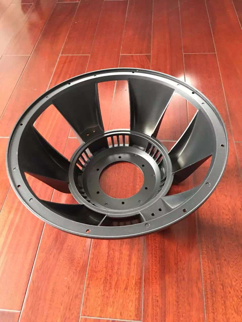 High quality SPL 15inch High Performance Basket parts for car subwoofer