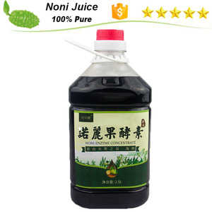 OEM Private Label 2.5L Juice Product Type Health Energy Drink