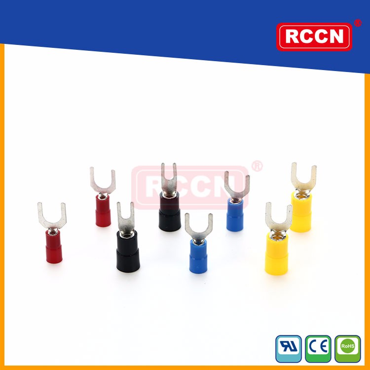 Wholesale new style insulated male spade terminals
