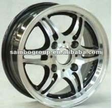 forged aluminum alloy wheels12---26 inch S312