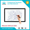 Factory Price!!!Huion cheapest interactive whiteboard tattoo tracing board for sketch drawing A2