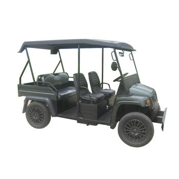 Good Quality 4 Wheel Electric Utility Vehicle Off Road Buggy