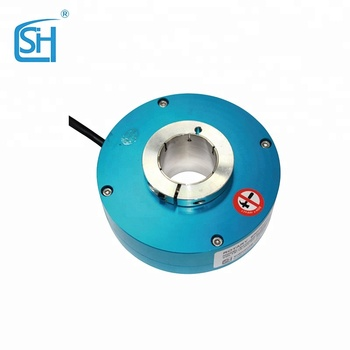 Top quality lift optical incremental absolute speed encoder