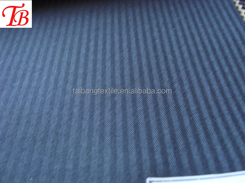 polyester herringbone fabric for lee pocket