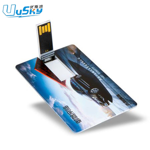 Alibaba business card usb flash drive,custom credit card usb flash,plastic blank