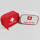 Hot Selling Wholesale emergency equipment first-aid kit bags medical kit custom first aid kit with supplies