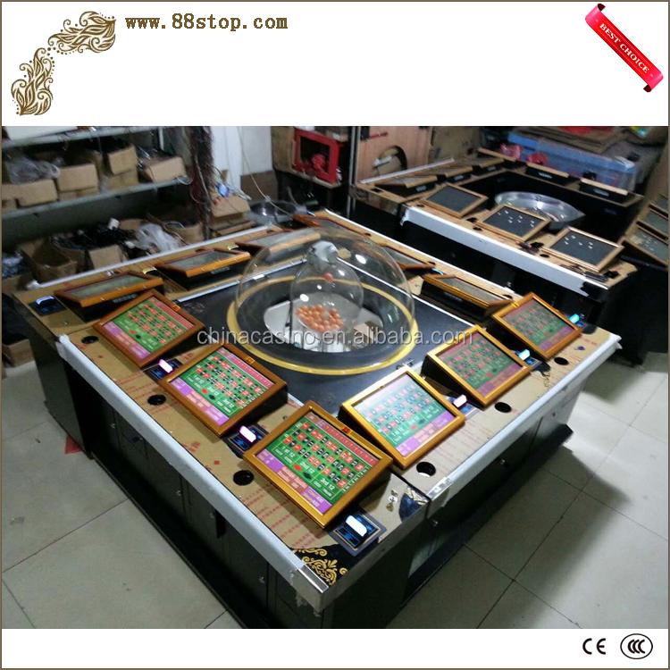 Trucchi roulette francese