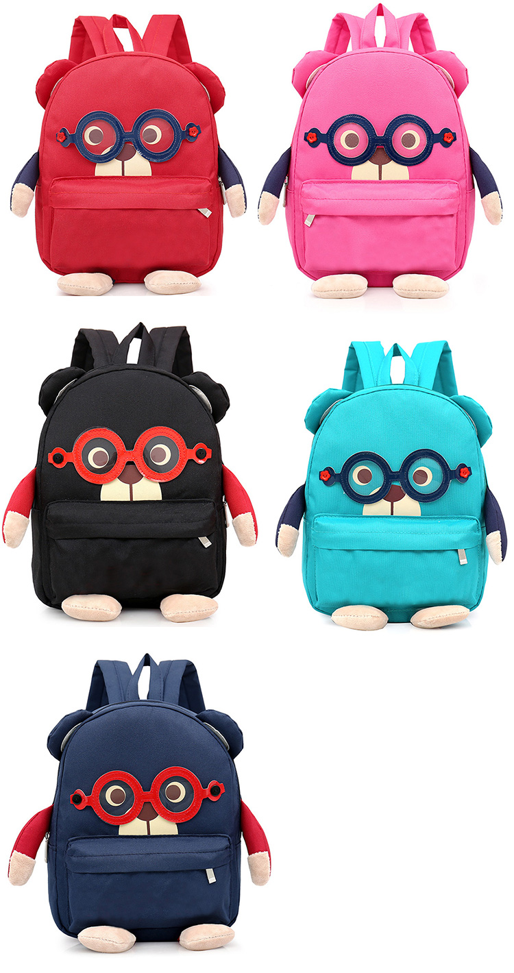 Wholesale cheap child school bag cartoon kids backpack