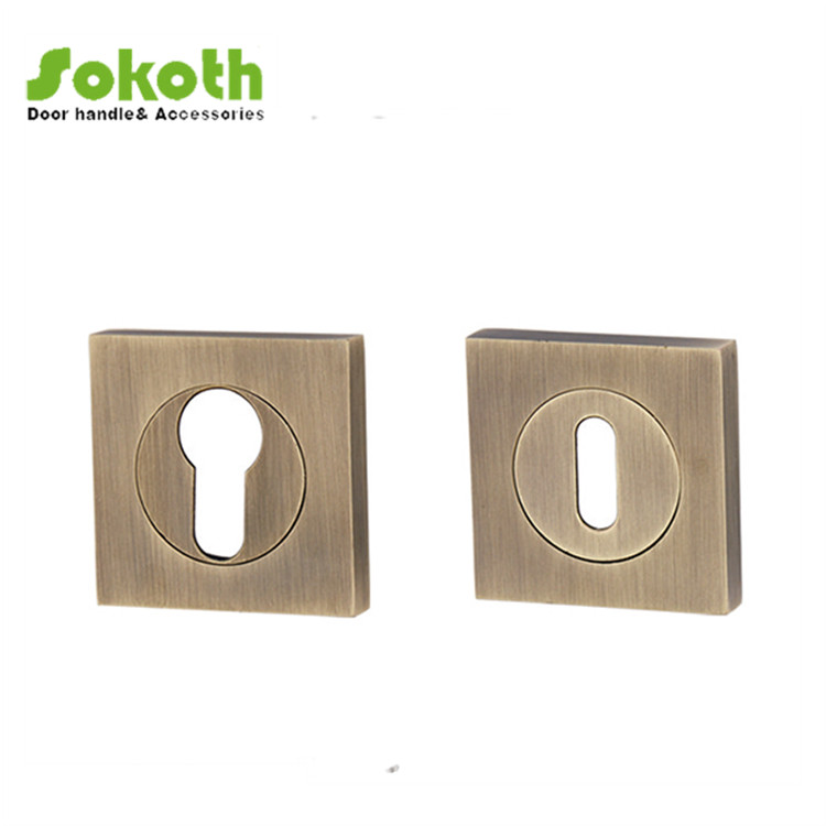 indonesia marketmortice handle on rose,AC mortise lock handle
