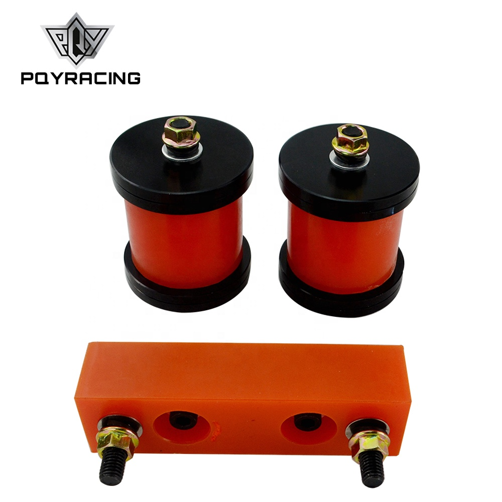 Hydraulic Front Left or Right Engine Mount for 89-98 Nissan 240SX 2.4L