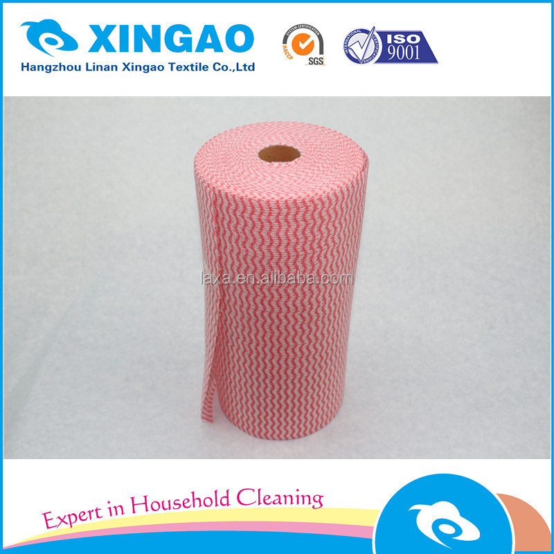 nonwoven cloth highest quality daily household item