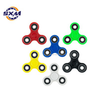 Low price New Fidget Spinner EDC Hand Spinner Toys plastic game spinners