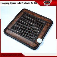 Super value clean improve memory electric tourmaliine tourmanium heating pad