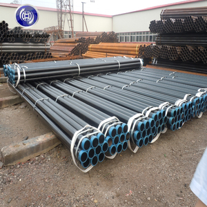 High Frequency Induction weld pipe/Electric Fusion Welded Pipe