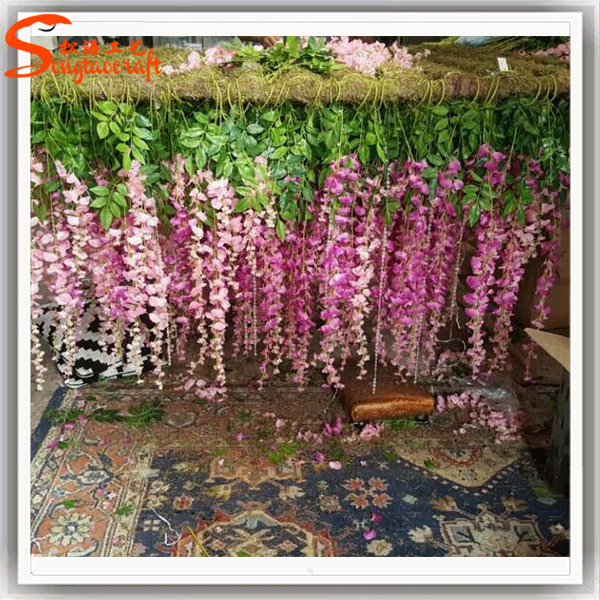 Crystal wedding tree centerpieces artificial flower wedding crystal wedding tree centerpieces artificial flower wedding blossom tree fake trees for indoor wedding decoration junglespirit Image collections