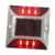 Warning Effects Road Line Mark Highway Code Resistance 30tons Cast Aluminum Road Studs