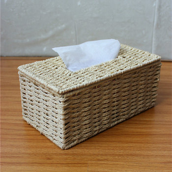 Whole Toilet Paper Gr Weaving Storage Basket Fashion Product On
