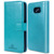 blue PU leather detachable case for Samsung Galaxy S8