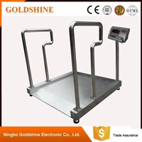 Professional manufacture stable performance advanced design carbon steel Medical Specialty Scale