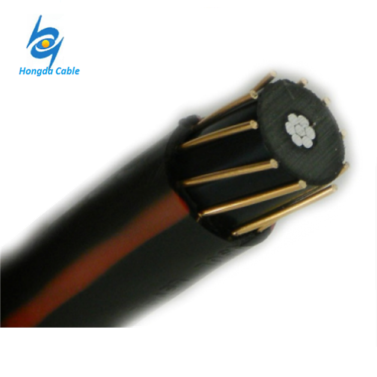 Medium Voltage URD 35KV 345MIL TRXLP(100% Insulation) URD Cable ...