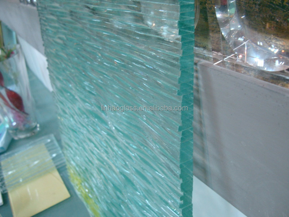 Interior Wavy Glass Wall Buy Wavy Glass Wall Interior
