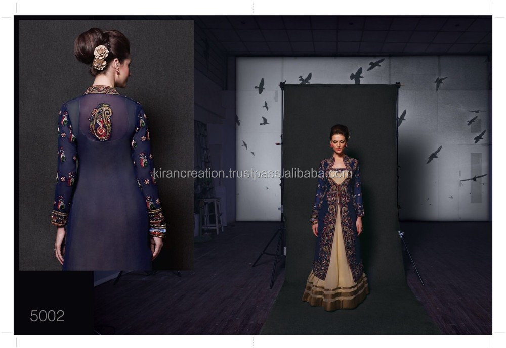 Boutique Anarkali Kameez Salwar