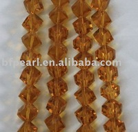 wholesale fashion 10mm crystal beads strand