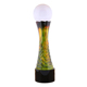 Cheap custom star of light crystal glass award cups golf sport trophy table tennis trophy