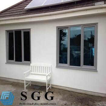 4mm 5mm 5 6mm Tinted Gl For Building Window Grey Bronze Blue