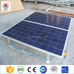 250W polycrystalline solar panel with high efficiency/photovoltaic solar panels