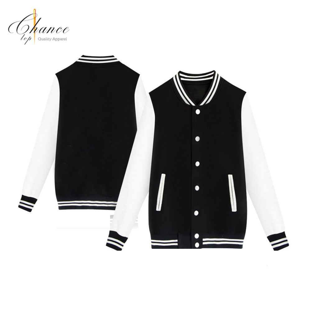 J-1708C26 Custom Varsity Jackets students wholesales baseball jacket