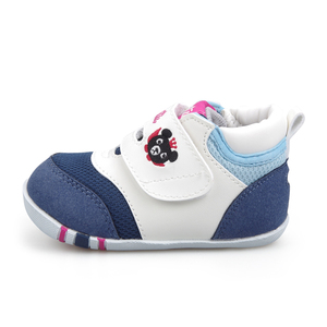 Crtartu breathable mesh baby shoes for toddler