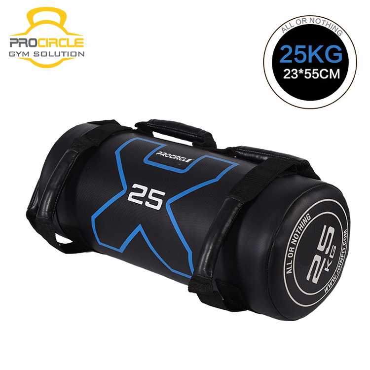 ProCircle Black Weight Professional Power Sandbags Training Package