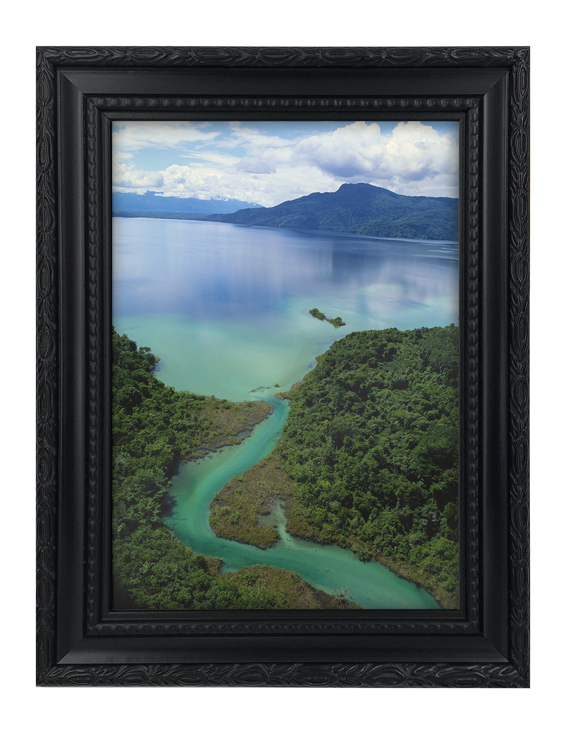 zealand mats pine photo mat frame town malaysian gallery durian wood ready old walnut presentation itm for matted a and pack with new step