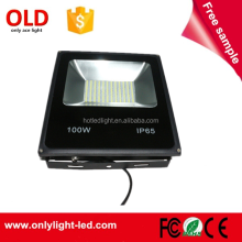 Fast delivery 100 watt ip66 flood light Exported to Worldwide