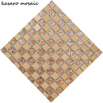2017 Hit Shinning Dekorative Spiegel Mosaik Spiegel Glasmosaik Fliesen Glasmosaik Rahmen Spiegel Kmr S3002 Buy Glasmosaik Rahmen Spiegel Spiegel