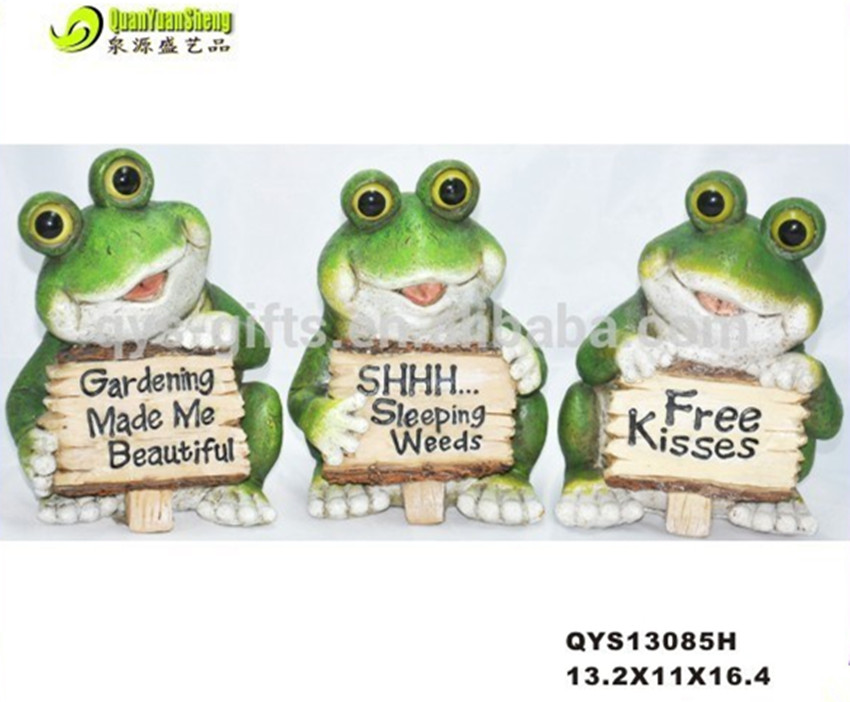 Attirant Outdoor Frog Garden Decor, Outdoor Frog Garden Decor Suppliers And  Manufacturers At Alibaba.com