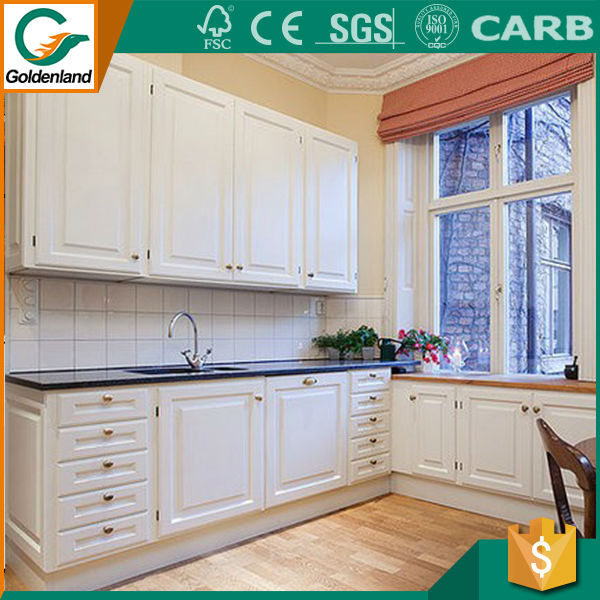 White american standard solid wood kitchen cabinet with for American standard cabinets kitchen cabinets