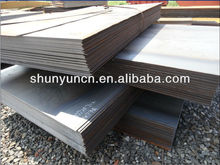 Low carbon steel HR & CR sheet (SPHC,Q235B,Q345B,SS400,S235JR,S335JR,St37,St52-2,ASTM)