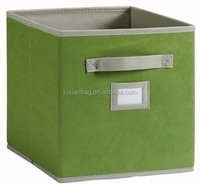 Non-woven fabric storage boxes ,storage Fabric Drawer