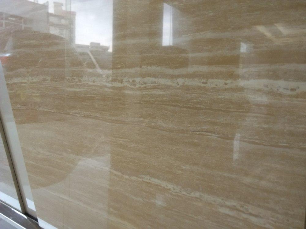 Nano Polished Vitrified Tile Polished Porcelain Floor Tile