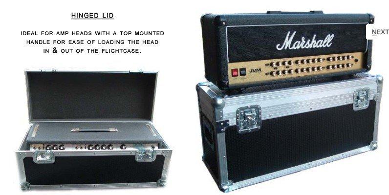 41aa05ce16 RK GUITAR AMP CASES /AMP HEAD FLIGHT CASES