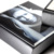 hot sell digital printing low price perfect binding crystal cover photo book