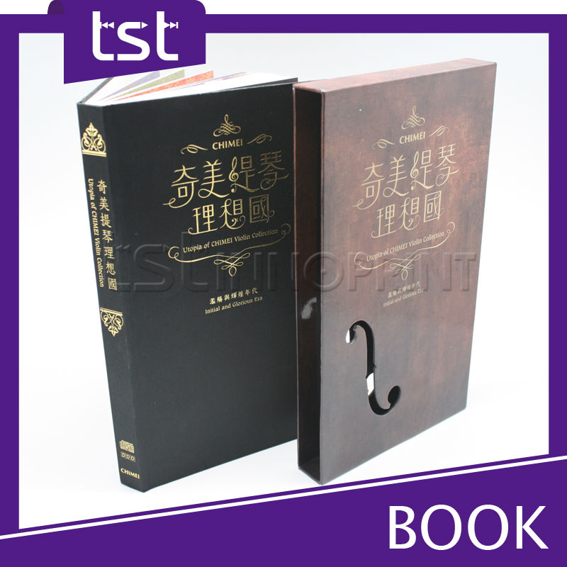 Customized Luxury Books, Decorative Books