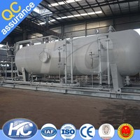 Competitive Price Ultra fine Hydrocyclone /Liquid Cyclone Separator for Gas or Oil Field Drilling